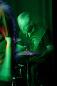 John Langley, Dingwalls 2008